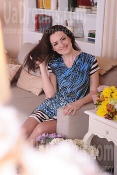 Zhenya von Kiev 41 jahre - reizende Frau. My wenig öffentliches foto.