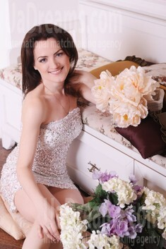 Zhenya von Kiev 41 jahre - Braut für dich. My wenig öffentliches foto.