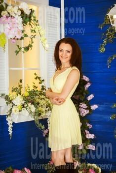 Zhenya von Kiev 41 jahre - single russische Frauen. My wenig öffentliches foto.