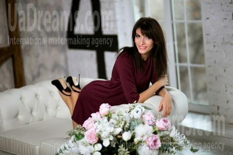 Lena von Kiev 30 jahre - schöne Frau. My wenig öffentliches foto.