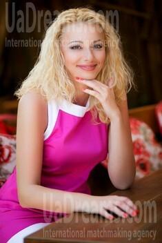 Treffen Frau Ukraine Veronika 36Jahre, 155cm und 49kg - PrivetVIP