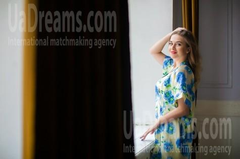 Anna von Sumy 29 jahre - hübsche Frau. My wenig öffentliches foto.