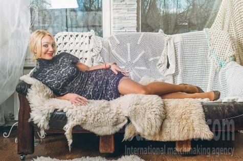 Julia von Cherkasy 41 jahre - Lebenspartner sucht. My wenig öffentliches foto.