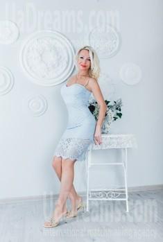 Julia von Cherkasy 41 jahre - geheimnisvolle Schönheit. My wenig öffentliches foto.