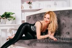 Julia von Cherkasy 41 jahre - sexuelle Frau. My wenig öffentliches foto.