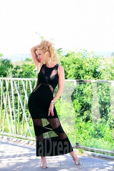Julia von Cherkasy 41 jahre - wartet auf einen Mann. My wenig öffentliches foto.