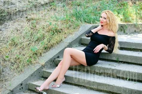 Julia von Cherkasy 41 jahre - Frau für Dating. My wenig öffentliches foto.
