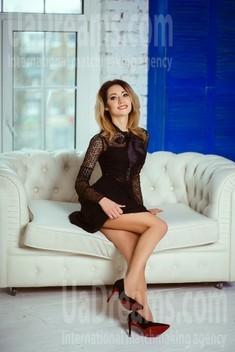 Alyona von Kiev 32 jahre - weiches Licht. My wenig öffentliches foto.
