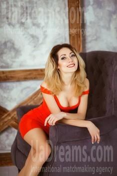 Alyona von Kiev 32 jahre - einfach Charme. My wenig öffentliches foto.