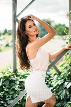 Victoria von Sumy 33 jahre - single Frau. My wenig öffentliches foto.