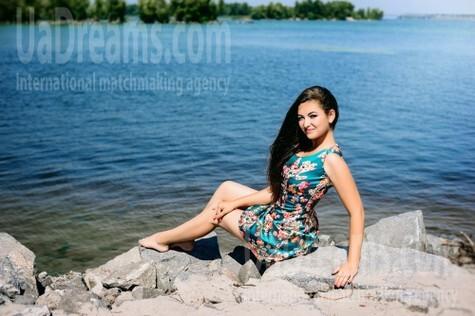 Olya von Cherkasy 19 jahre - heiße Lady. My wenig öffentliches foto.