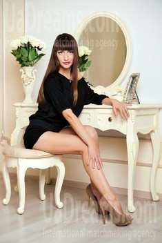 Katherine von Zaporozhye 37 jahre - hübsche Frau. My wenig öffentliches foto.
