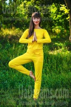 Katherine von Zaporozhye 37 jahre - single Frau. My wenig öffentliches foto.