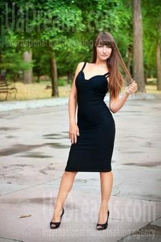 Katherine von Zaporozhye 38 jahre - strahlendes Lächeln. My wenig öffentliches foto.