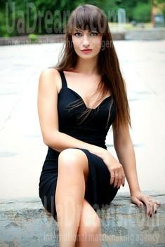 Katherine von Zaporozhye 37 jahre - Augen Seen. My wenig öffentliches foto.