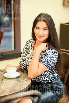 Orysya von Ivanofrankovsk 28 jahre - Frau für Dating. My wenig öffentliches foto.