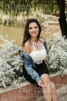 Orysya von Ivanofrankovsk 29 jahre - ukrainisches Mädchen. My wenig öffentliches foto.