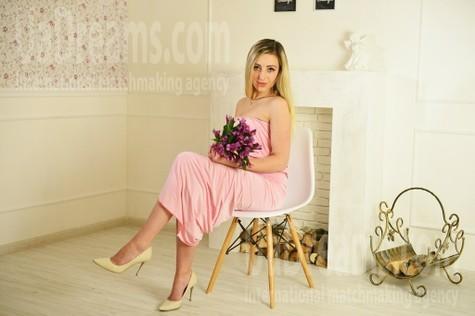 Anya von Rovno 24 jahre - Braut für dich. My wenig öffentliches foto.