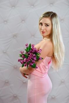 Anya 26 jahre - schöne Braut. My wenig öffentliches foto.