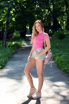 Anya 26 jahre - Lebenspartner suchen. My wenig öffentliches foto.