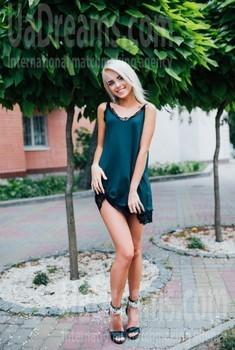 Nastya von Cherkasy 21 jahre - aufmerksame Frau. My wenig öffentliches foto.