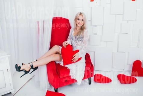 Nastya von Cherkasy 21 jahre - Musikschwärmer Mädchen. My wenig öffentliches foto.