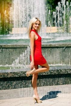 Nastya von Cherkasy 21 jahre - schöne Braut. My wenig öffentliches foto.