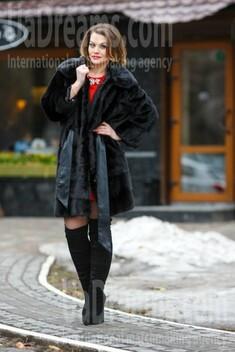 Lana von Kremenchug 29 jahre - Musikschwärmer Mädchen. My wenig öffentliches foto.