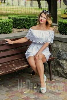 Lana von Kremenchug 30 jahre - Ehefrau für dich. My wenig öffentliches foto.