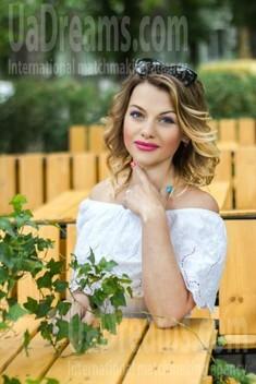 Lana von Kremenchug 30 jahre - schöne Braut. My wenig öffentliches foto.
