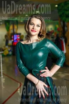Ruslana von Kremenchug 29 jahre - romantisches Mädchen. My wenig öffentliches foto.