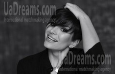 Anastasia von Sumy 30 jahre - kluge Schönheit. My wenig öffentliches foto.