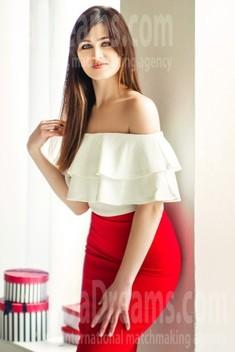 Elena von Kharkov 27 jahre - single russische Frauen. My wenig öffentliches foto.