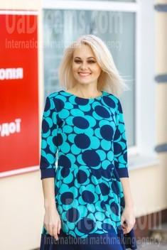 Alyona von Kremenchug 42 jahre - ukrainisches Mädchen. My wenig öffentliches foto.