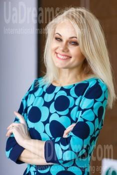 Alyona von Kremenchug 42 jahre - ukrainische Frau. My wenig öffentliches foto.