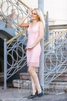 Alyona von Kremenchug 41 jahre - ukrainisches Mädchen. My wenig öffentliches foto.
