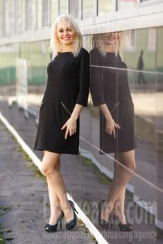 Alyona von Kremenchug 42 jahre - single Frau. My wenig öffentliches foto.