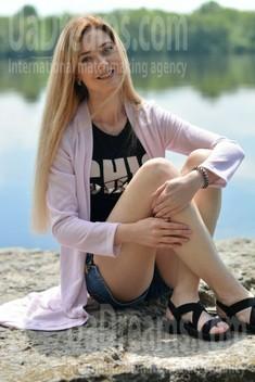 Alyona von Kremenchug 27 jahre - nach Beziehung suchen. My wenig öffentliches foto.