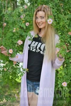 Alyona von Kremenchug 27 jahre - sexuelle Frau. My wenig öffentliches foto.