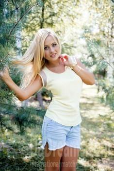 Yulya von Lutsk 31 jahre - Mann suchen und finden. My wenig öffentliches foto.