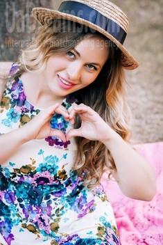 Yulya von Lutsk 31 jahre - ukrainisches Mädchen. My wenig öffentliches foto.
