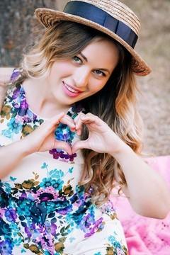 Yulya von Lutsk 27 jahre - es ist mir. My mitte primäre foto.