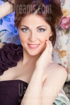 Natasha von Lutsk 33 jahre - intelligente Frau. My wenig öffentliches foto.