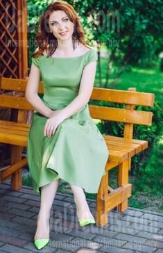 Natasha von Lutsk 33 jahre - strahlendes Lächeln. My wenig öffentliches foto.