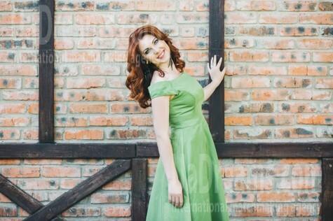 Natasha von Lutsk 33 jahre - ukrainisches Mädchen. My wenig öffentliches foto.