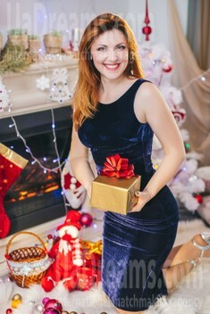 Natasha von Lutsk 33 jahre - glückliche Frau. My wenig öffentliches foto.
