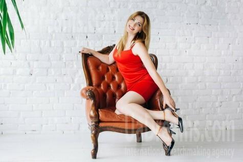 Natasha von Lutsk 34 jahre - heiße Lady. My wenig öffentliches foto.