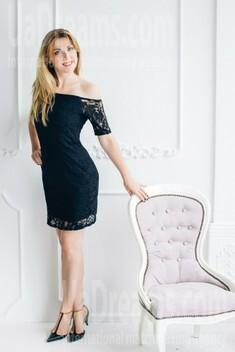 Natasha von Lutsk 34 jahre - Lieblingskleid. My wenig öffentliches foto.