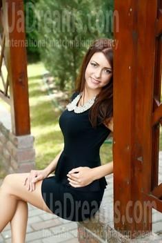 Tanya von Lutsk 30 jahre - gute Frau. My wenig öffentliches foto.