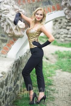 Anastasiya von Lutsk 23 jahre - heiße Frau. My wenig öffentliches foto.